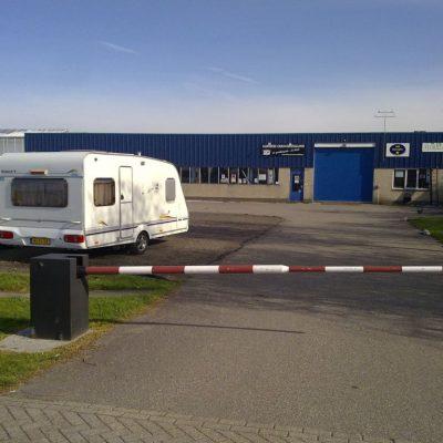 Almeerse Caravanstalling