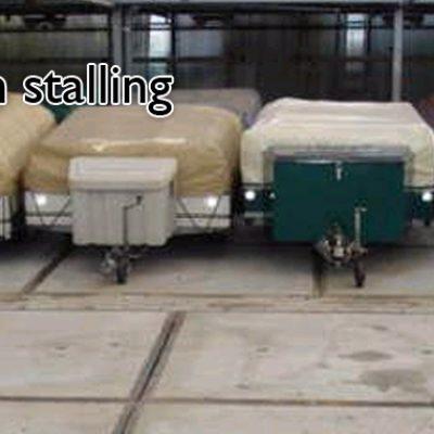 Aalsmeer Stalling