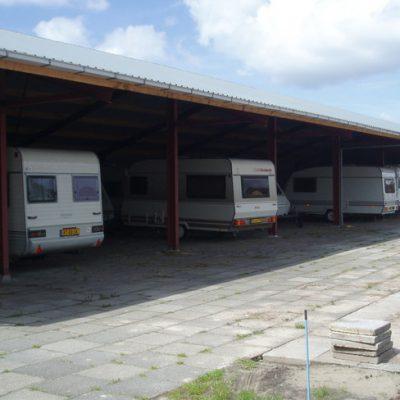 Caravanstalling Muilerman